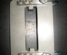 Mfg. Extruder Plate for Plastics Industry