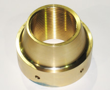 Mfg. Tie Bar Nut for Die Cast Industry