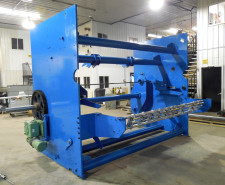 Mfg. Film Machine for Plastics Industry