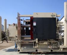 400 Ton HPM Rebuild