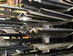 bulk steel