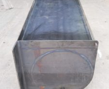 Mfg. Water Tank for Truck