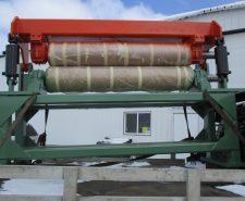 Mfg. Press Sheet Metal Straightener for Industrial