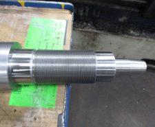 Mfg. New Stub End for Cylinder Shaft