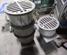 Floor Drain Baskets Complete