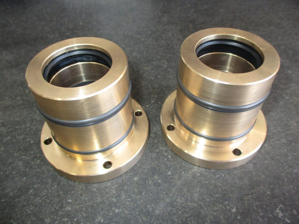 Manufactured Clutch Engager
