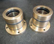 Manufactured Packing Glands for Cylinder