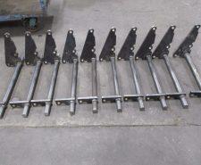 Manufactured Conveyor Parts