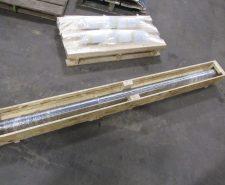 Manufactured Tie Bar